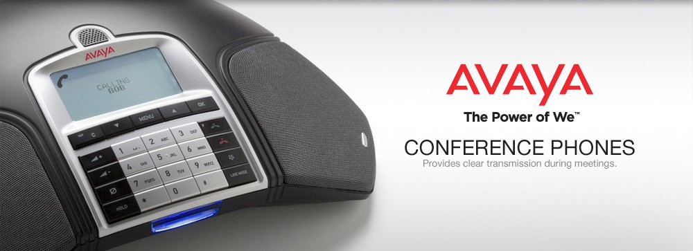 Business Telephone Systems from Avaya