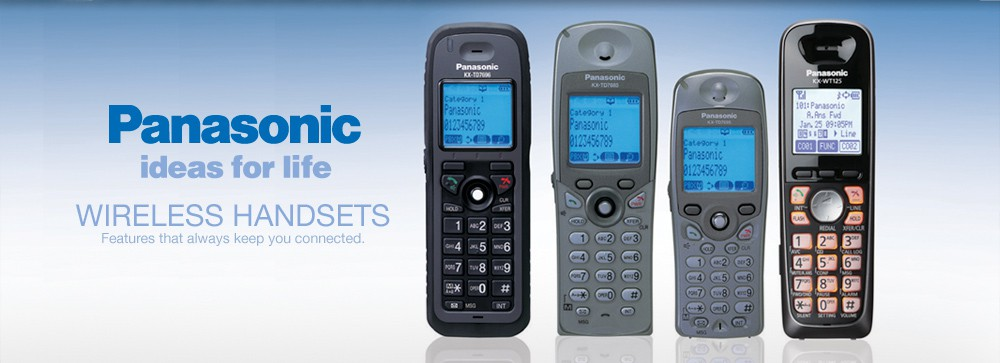 Business Telephone Systems from Panasonic