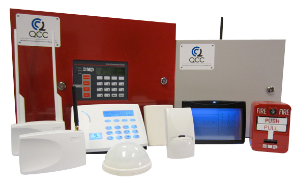 DMP | QCC: Voice-Data-Security