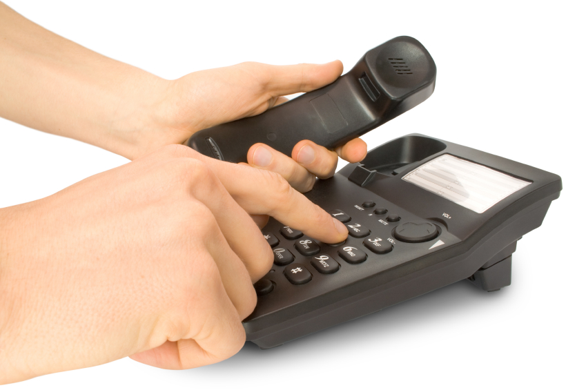 Hosted Phone Systems from QCCUSA